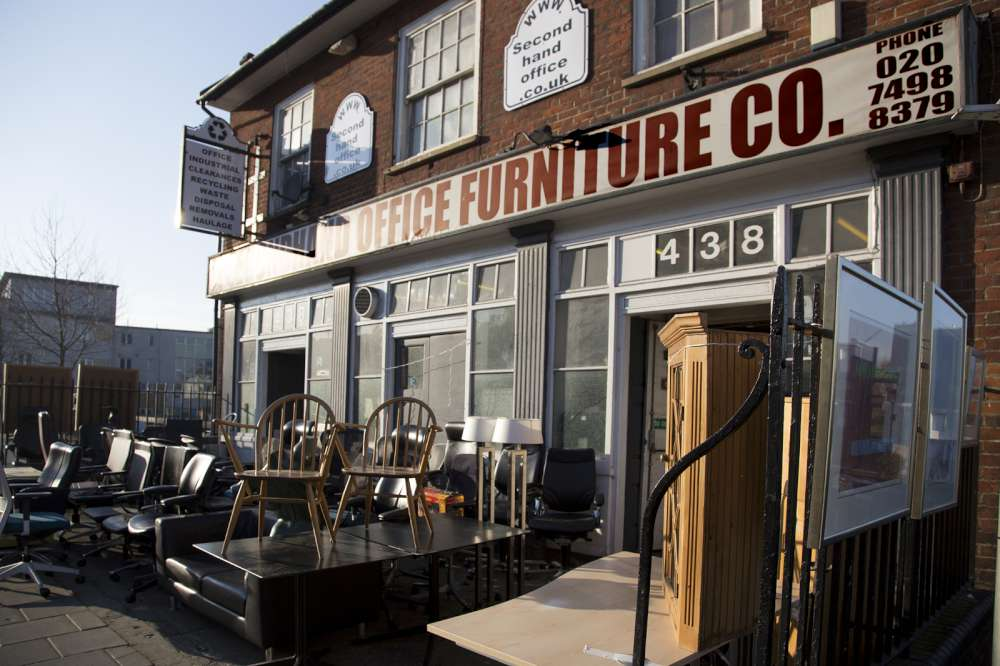 Second Hand Office Furniture Co (1)