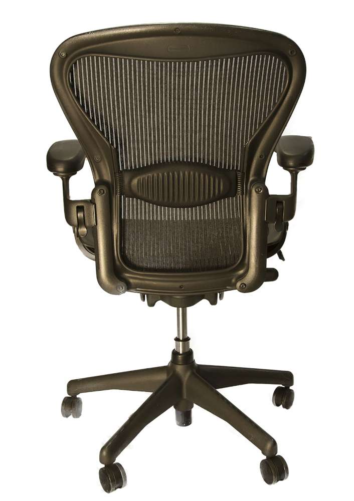 Aeron Chairs London (10)-1000