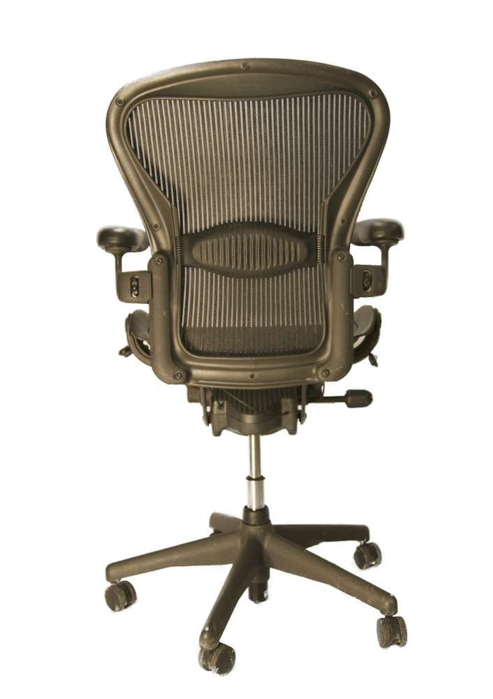 Aeron Chair Buy Uk Aeron Task Chair Amazon co uk Kitchen Home