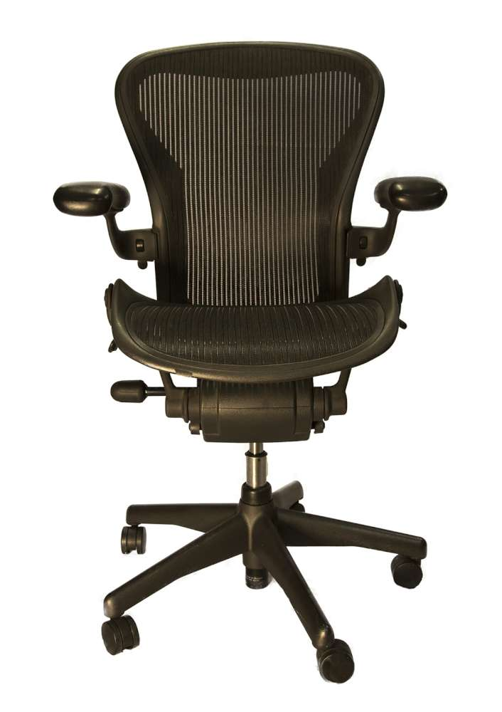Aeron Chairs London Second Hand Office Furniture Co