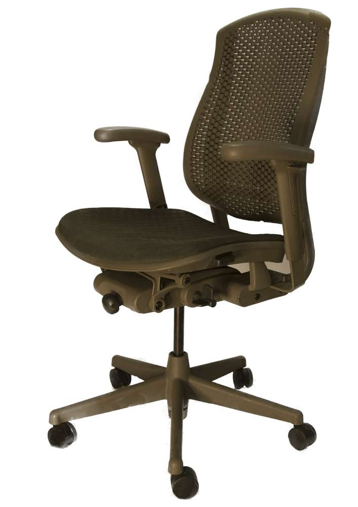 Ergonomic Office Chairs London (10)-1000