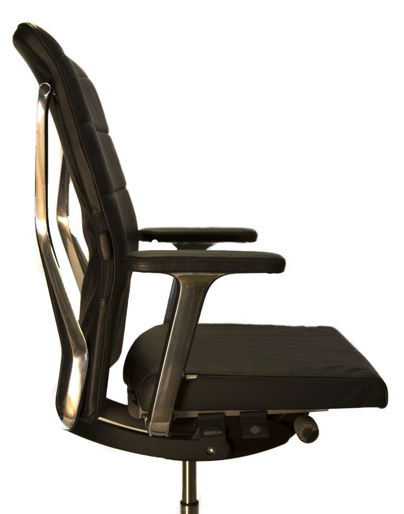 Ergonomic Office Chairs London (15)-1000