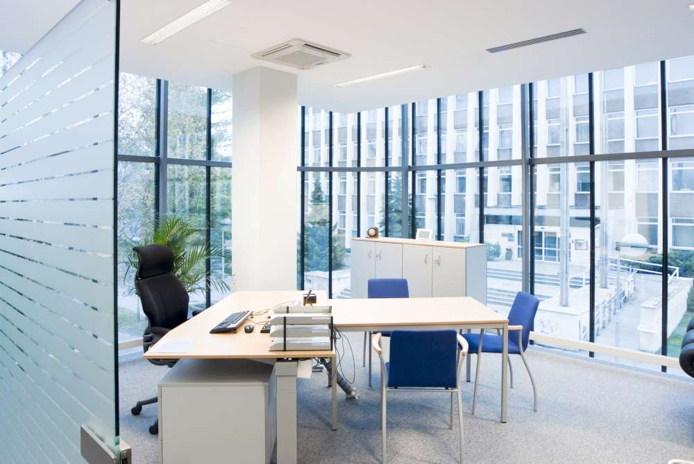Used Office Furniture London (1)