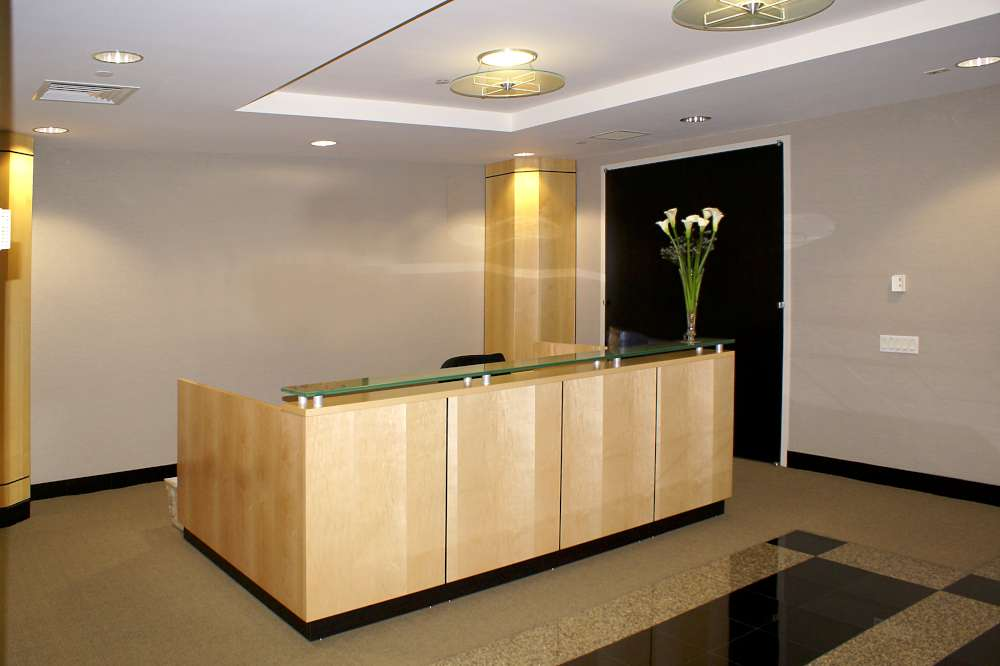 Used Office Furniture London (2)